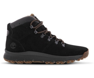 Timberland World Hiker Leather Hiking Boots ab € 59,99
