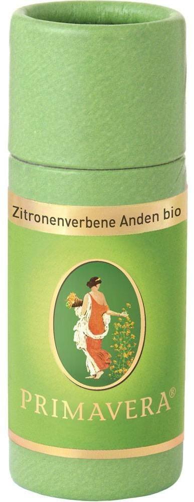 Primavera Life Zitronenverbene Anden Bio (1 ml)