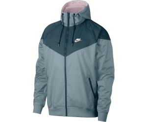 Nike Sportswear Windrunner grey (AR2191 041) au meilleur