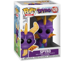 Funko Pop! Games Spyro - Spyro the Dragon
