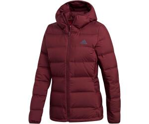 Adidas Helionic Down Hooded Jacket Women a € 86,00 (oggi
