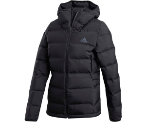 Adidas Helionic Down Hooded Jacket Women au meilleur prix