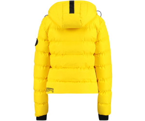 Jacket Puffer Ab Bright Spirit Icon Yellow 84 Superdry 92 € sdQtrCh