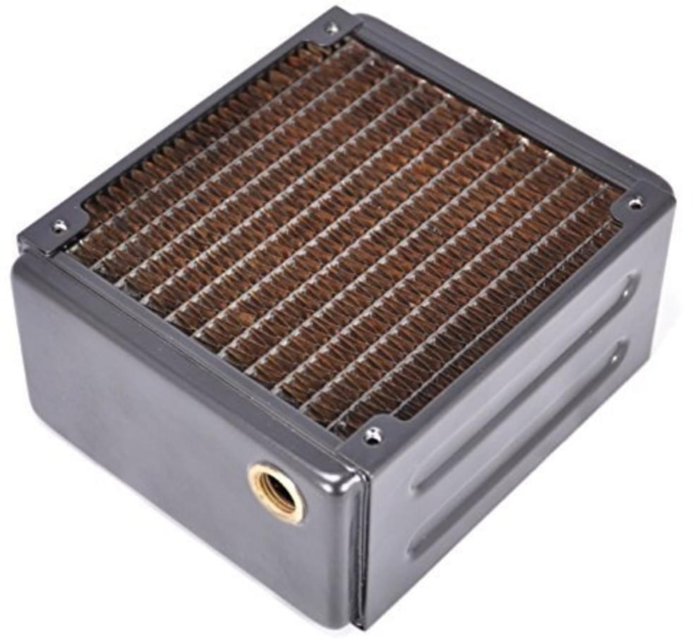 Coolgate XFlow Radiator G2 120mm