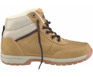 Details zu Kappa BRIGHT MID beige braun grau schwarz Herren Damen Stiefel Outdoor Boots
