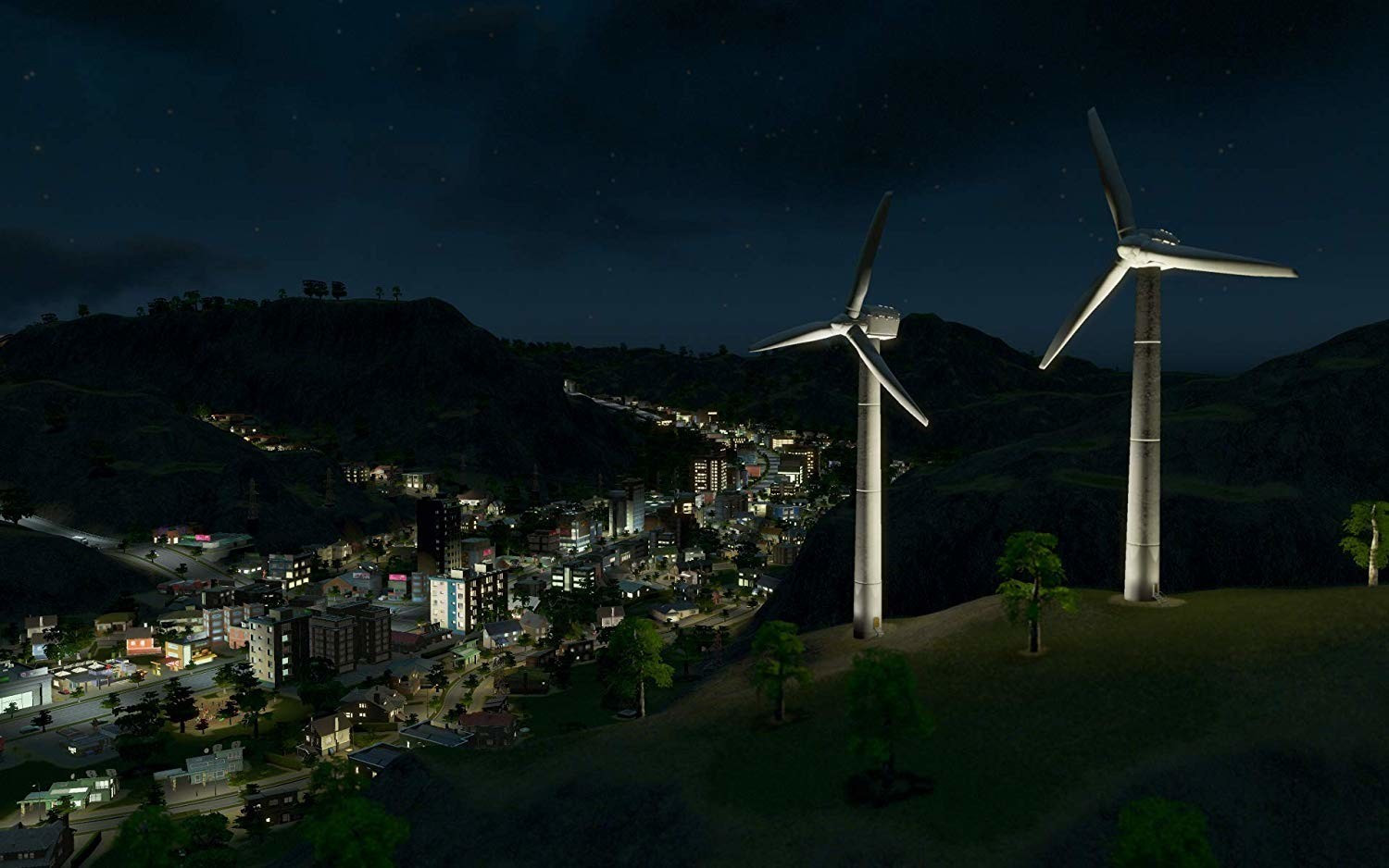 cities skylines  parklife edition ps4 ab € 1599