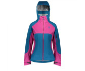 Scott W INSULOFT LIGHT DOWN JACKET, Festival Purple