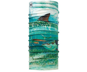 silver kings Buff Original Guy Harvey Schlauchtuch High UV Protection
