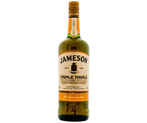Jameson Triple Triple 1l 40%