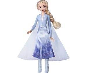 Hasbro Disney Die Eiskönigin 2 Lichtzauber Elsa ab € 19,29