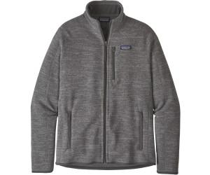 Jacket Sweater Better Fleece Men's nickel au Patagonia 1JcTlKF