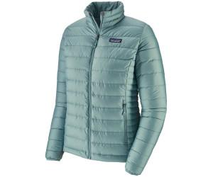 Patagonia Women's Down Sweater Jacket big sky blue ab 154,07