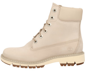 Timberland Lucia Way 6 Inch light grey ab 94,90