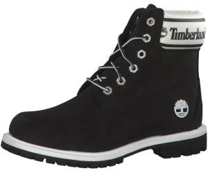 Damen Stiefel Boots 6 Inch Premium black Stiefel für