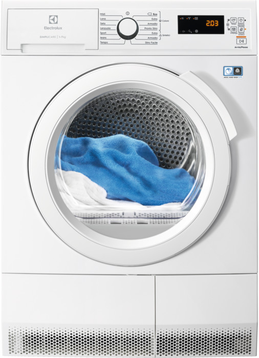 Image of Electrolux EDH4074GOW