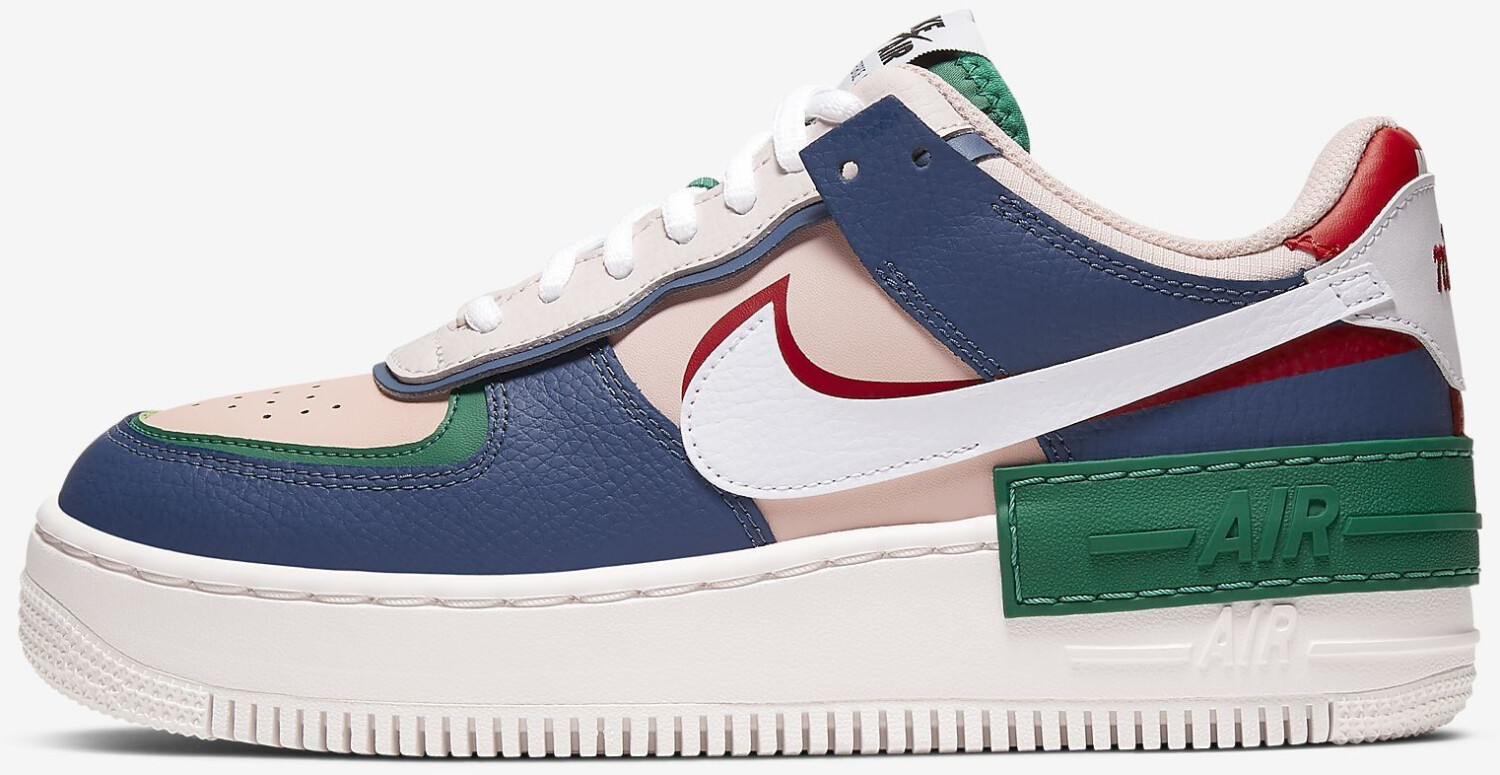 air force 1 doppia suola