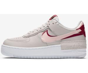 Nike Air Force 1 Shadow phantom/gym red/echo pink ab 98,10 ...