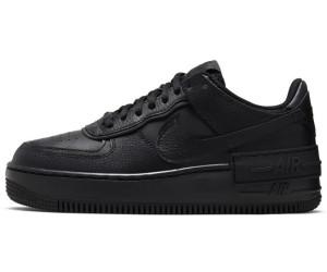 Nike Air Force 1 Shadow black/black/black ab 98,10 ...