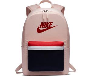 Nike Erwachsenen Freizeit Schul Uni Rucksack Heritage 2.0 Backpack echo pink