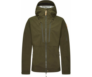Fjällräven Men's Keb Eco Shell Jacket deep forest ab € 349