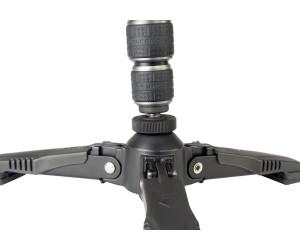 VEO 2S AM-264TR Aluminium Monopod with Tri-Feet