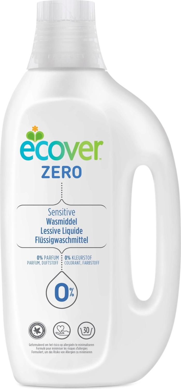 Ecover ZERO Colorwaschmittel  (30 Wl)