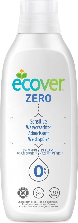 Ecover Weichspüler Zero (33 WL)