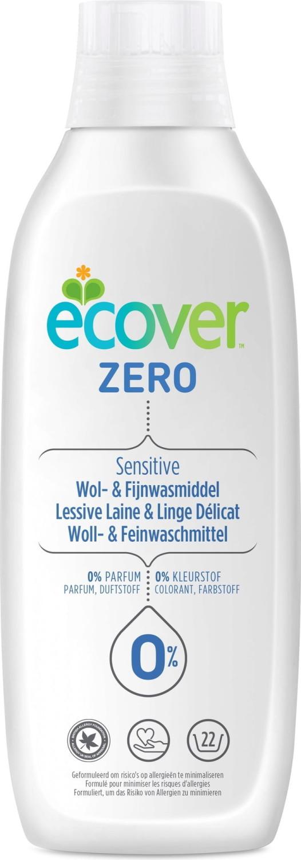 Ecover Woll- und Feinwaschmittel Zero (22 WL)