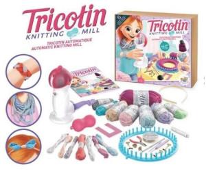 Buki Be Teens Knitting Mill