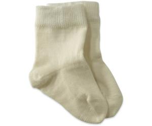 hessnatur Baby Socke (44605) natur