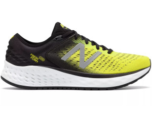 New Balance Fresh Foam 1080v9 Sulphur Yellow/Black | Compara ...