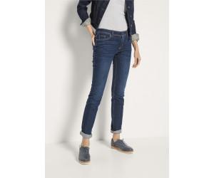hessnatur Jeans Slim Fit aus Bio Denim blau (4591219) ab 54