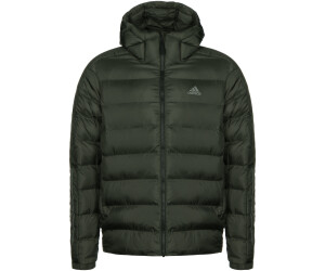 Adidas Men Lifestyle Itavic 3 Stripes 2.0 Winter Jacket ab