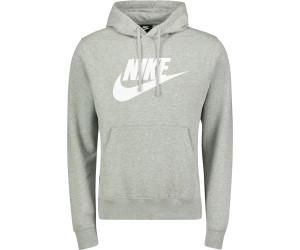 Nike Club Fleece grey (BV2973 063) ab 26,05