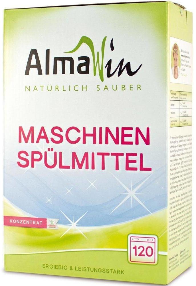 AlmaWin Maschinenspülmittel (2,8 kg)
