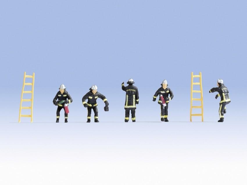 Noch Feuerwehr Frankreich (15023)