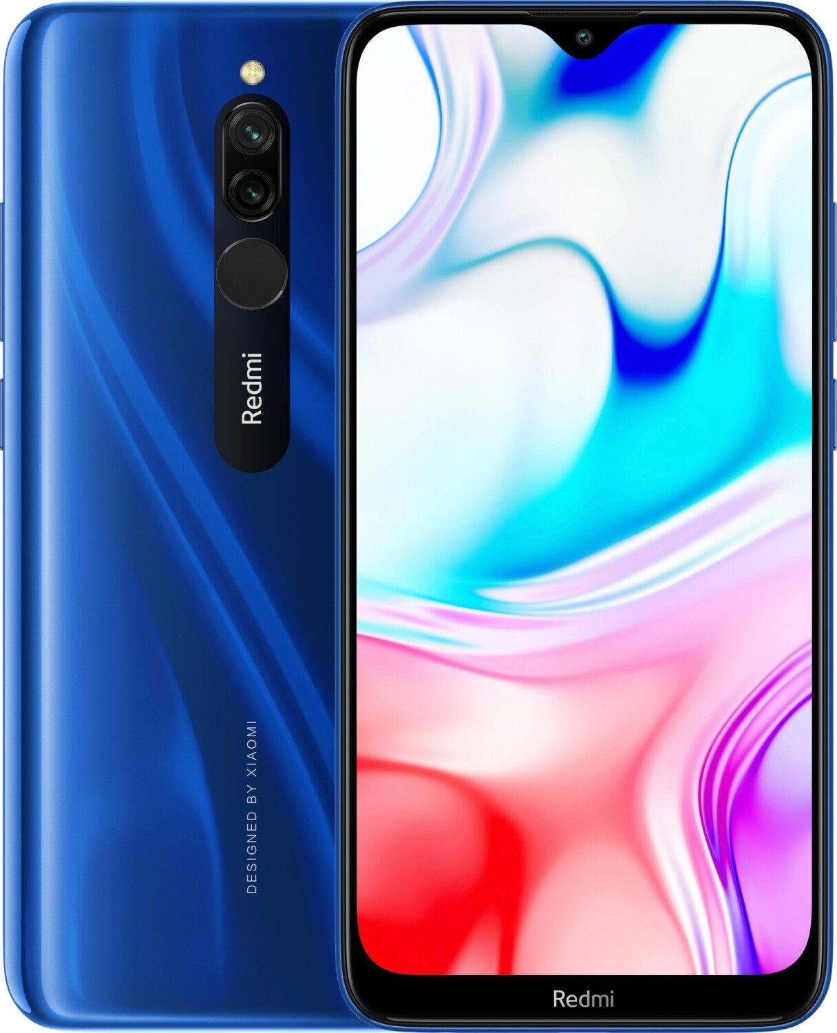 Image of Xiaomi Redmi 8