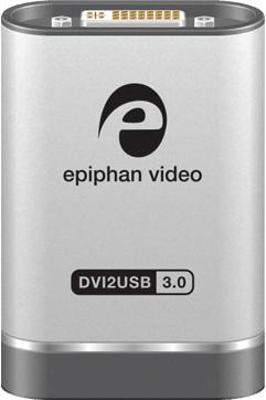Image of Epiphan DVI2USB 3.0