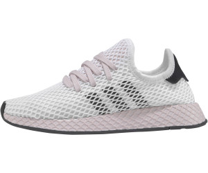 Adidas Deerupt Runner Women ftwr white/core black/orchid ...