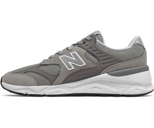New Balance X-90 Reconstructed team away grey with ...