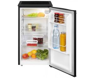 45cm Breit 82L KS85 Grau //// B-Ware Kühlschrank Kompakt ohne Gefrierfach A