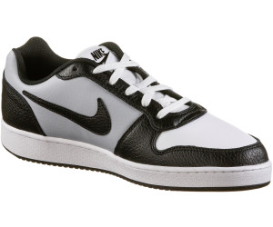 Buy Nike Ebernon Low black/white/black