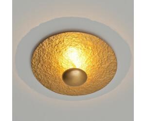 Holländer Polpetta LED Ø 40cm 10cm gold (300 K 13250)