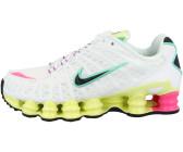 Nike Shox TL au meilleur prix sur