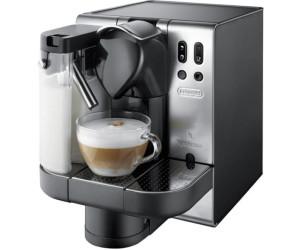 de 39 longhi nespresso lattissima en 680 m satin chrome ab 500 00 preisvergleich bei. Black Bedroom Furniture Sets. Home Design Ideas