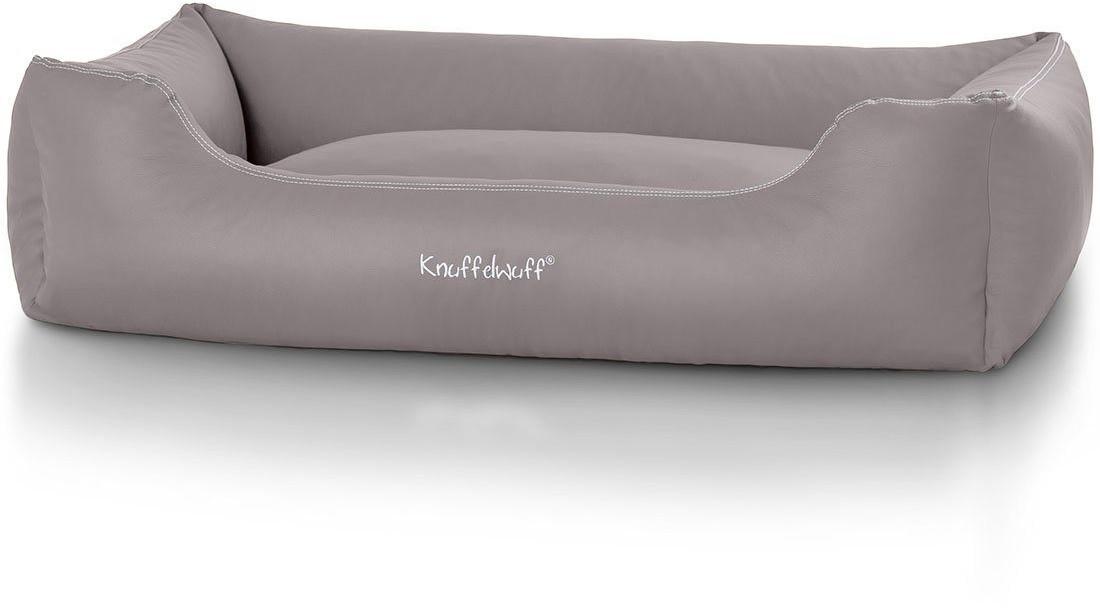 Knuffelwuff Sidney Grau M/L 85 x 63 cm