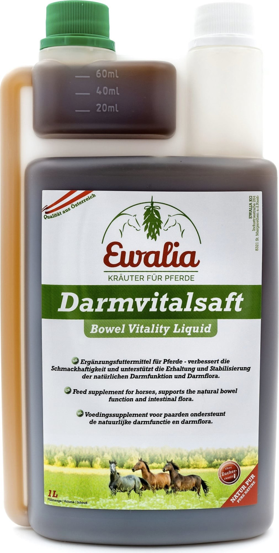 Ewalia Darmvitalsaft 1L