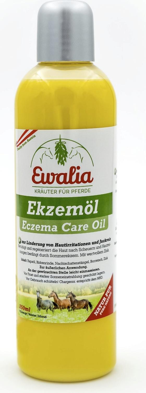 Ewalia Ekzemöl 250 ml