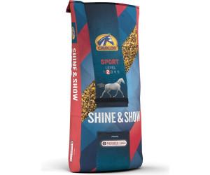 Cavalor Shine Show 20 kg