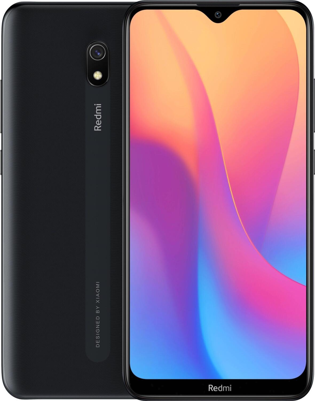Image of Xiaomi Redmi 8A 32GB 2GB Midnight Black